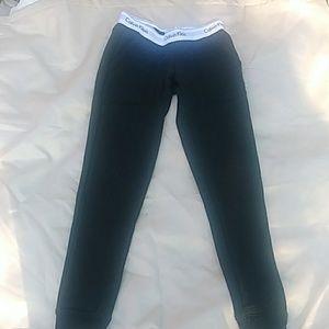Calvin Kleinn jogger pants